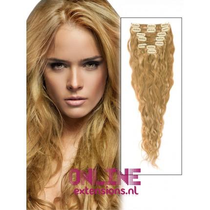 clip in hairextensions echt haar