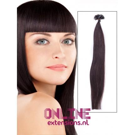 Keratine Haar Extension - 002