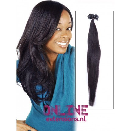 Keratine Haar Extension - 001